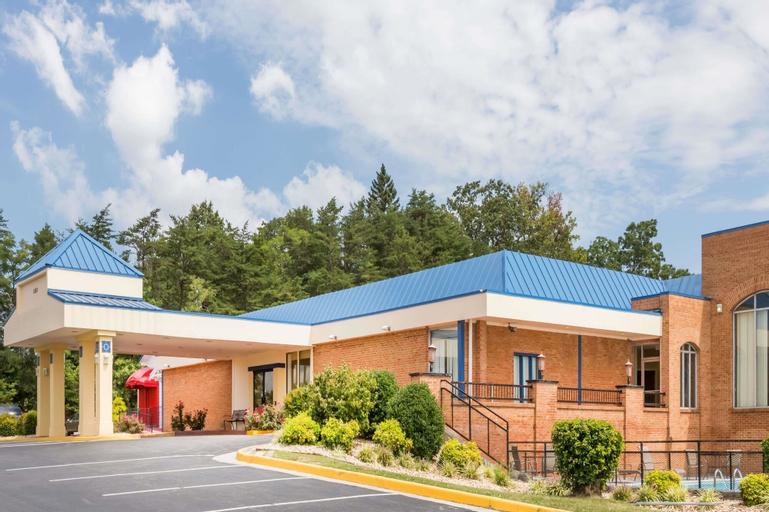 Days Inn by Wyndham Blacksburg Conference Center, Montgomery