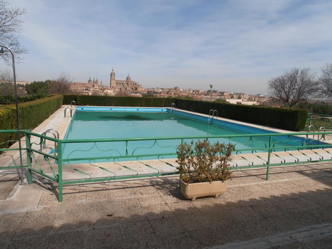 Parador de Salamanca, Salamanca