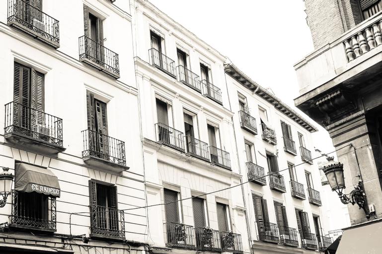 Hostal Olmedo, Madrid