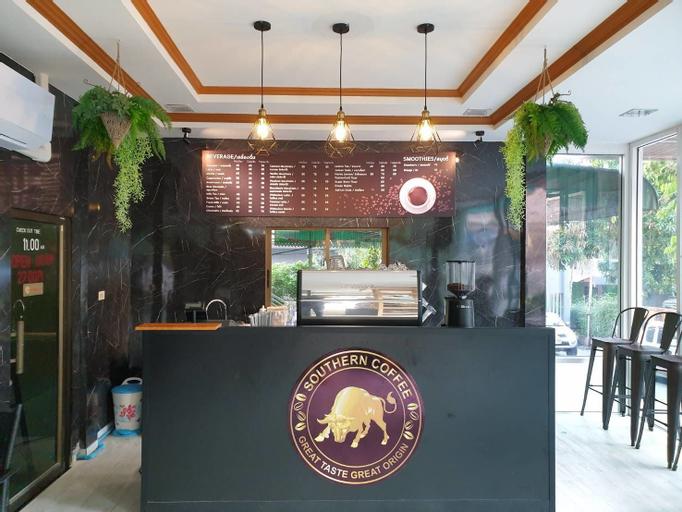 Aonang Village Resort, Muang Krabi