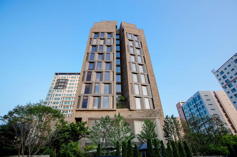 Hotel Museo, Cheongju
