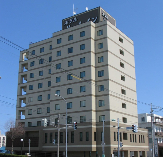 Hotel Route-Inn Abashiri Ekimae, Abashiri