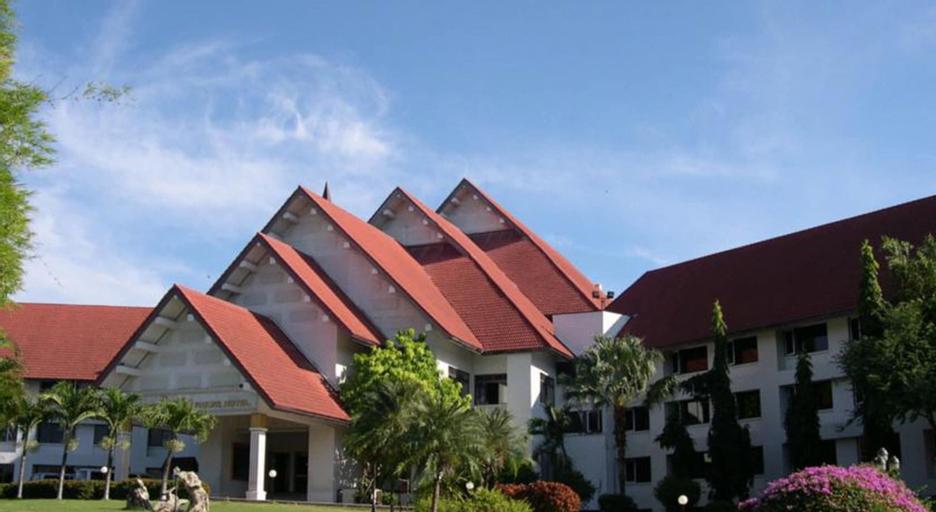 Pailyn Sukhothai, Muang Sukhothai