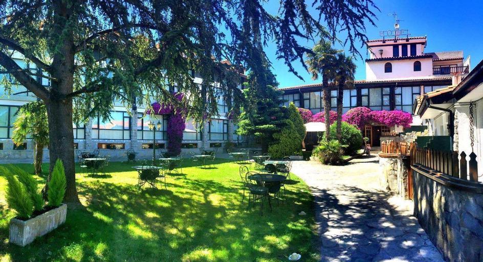 Hotel El Ancla, Cantabria