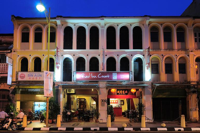 Red Inn Court, Pulau Penang