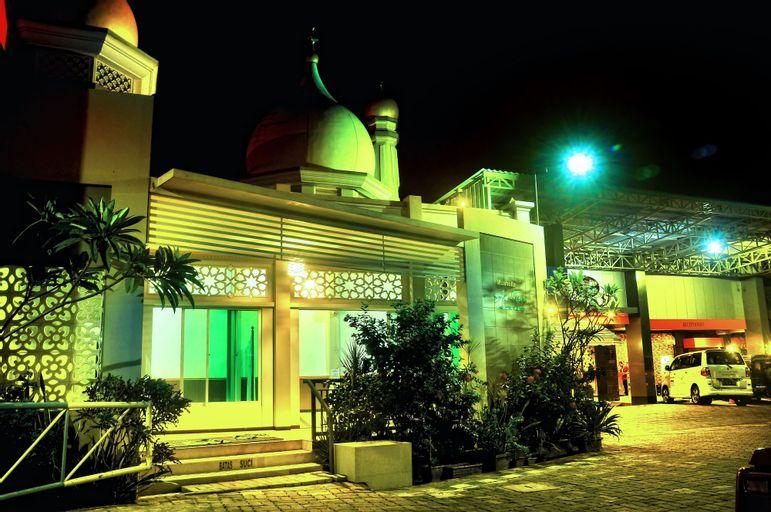 New Cahaya Hotel Syariah, Surabaya