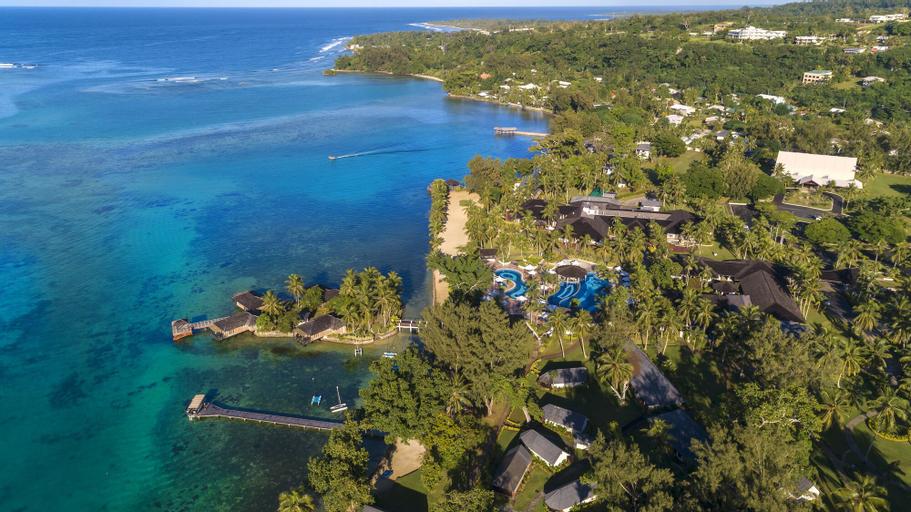 Warwick Le Lagon - Vanuatu, Port Vila