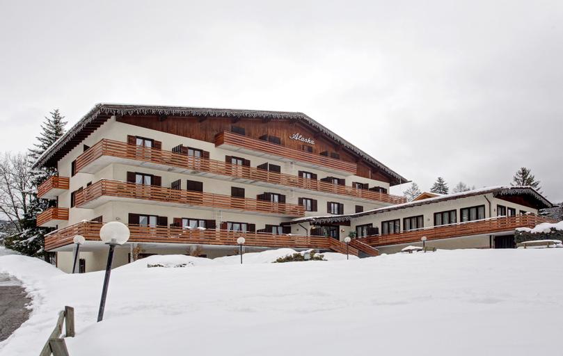Alaska, Trento