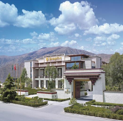 Shangri La Hotel Lhasa, Lhasa