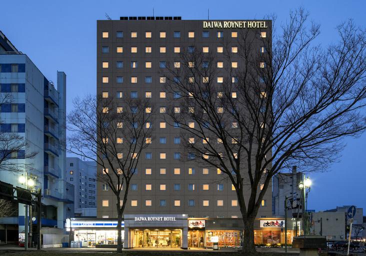 Daiwa Roynet Hotel AKITA, Akita