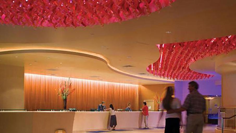 Montbleu Resort Casino & Spa, Douglas