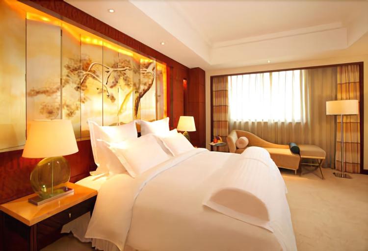 Kunshan Newport Hotel, Suzhou