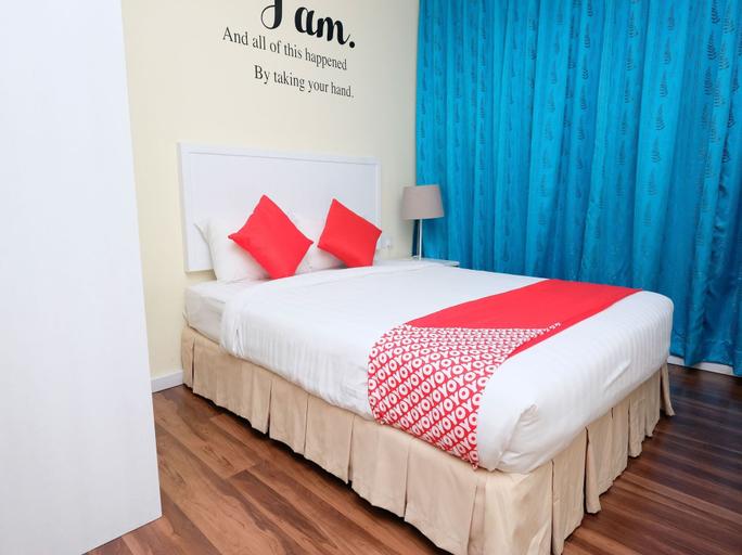 OYO 762 TY Hotel, Kuala Terengganu