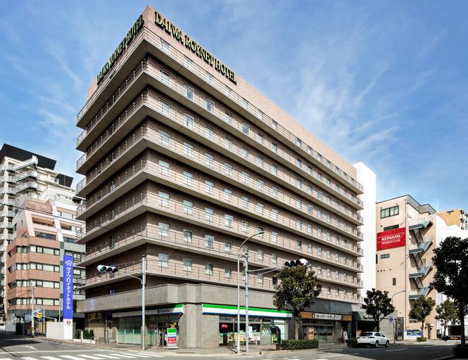 Daiwa Roynet Hotel Kobe-Sannomiya, Kobe