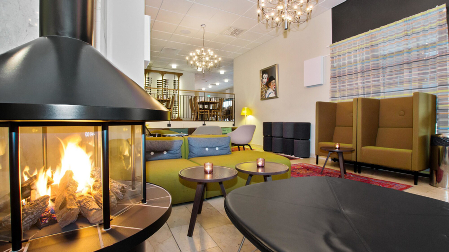 Best Western Grand Hotel Elektra, Ludvika
