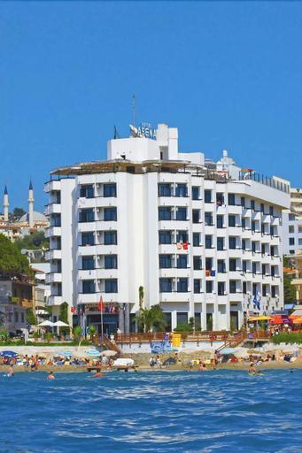 Hotel Asena, Kuşadası