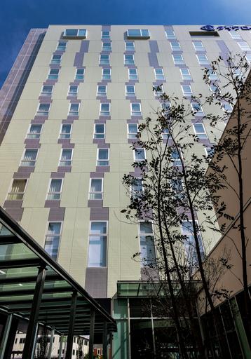 Daiwa Roynet Hotel Numazu, Numazu