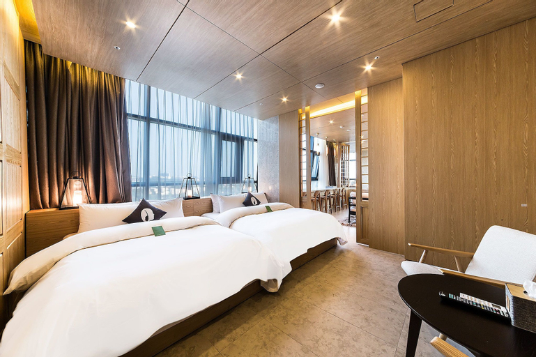 Hotel the Designers Seoul Station, Jung