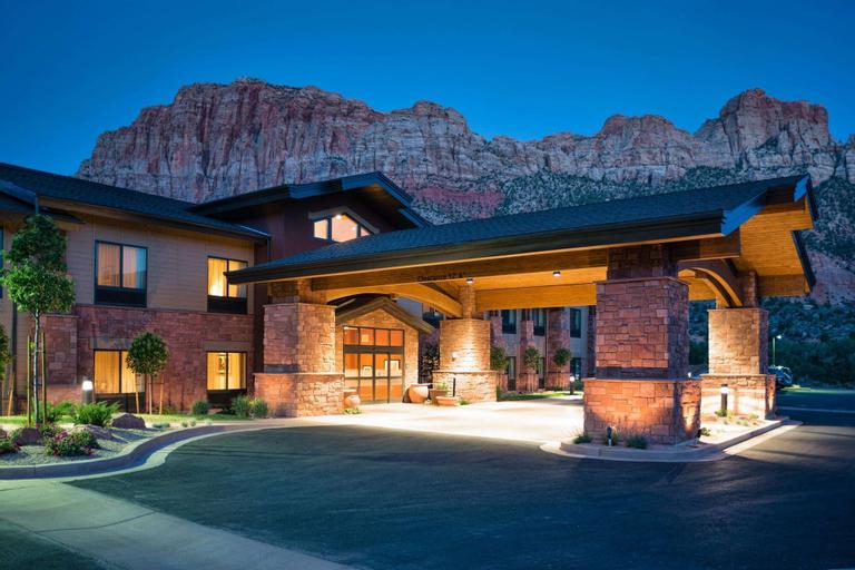 Hampton Inn & Suites Springdale/Zion National Park, Washington