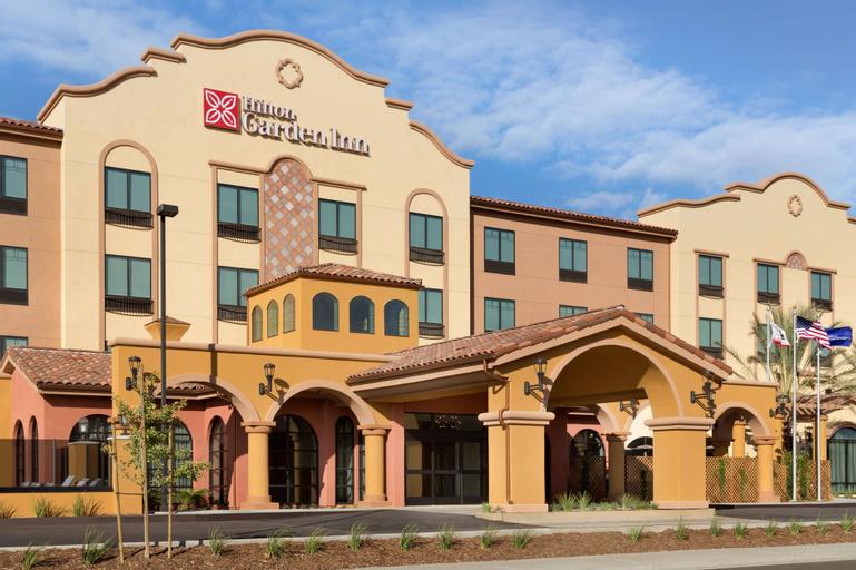 Hilton Garden Inn Lompoc, Santa Barbara