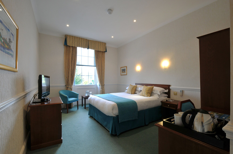 The Bromley Court Hotel, London