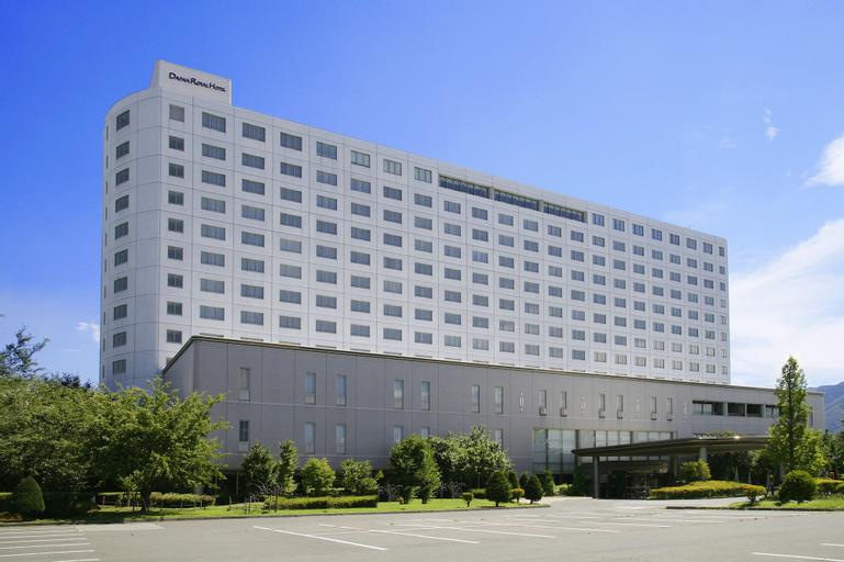 Royal Hotel NAGANO, Nagano