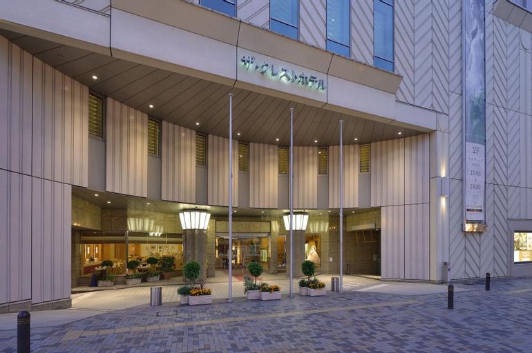 The Crest Hotel Kashiwa (Imperial Hotel Group), Kashiwa