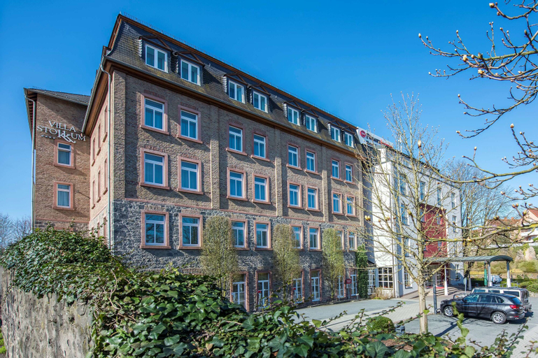 Best Western Premier Hotel Villa Stokkum, Main-Kinzig-Kreis