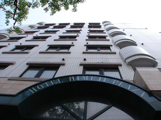 Hotel Himeji Plaza, Himeji