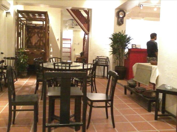 Red Inn Court, Penang Island