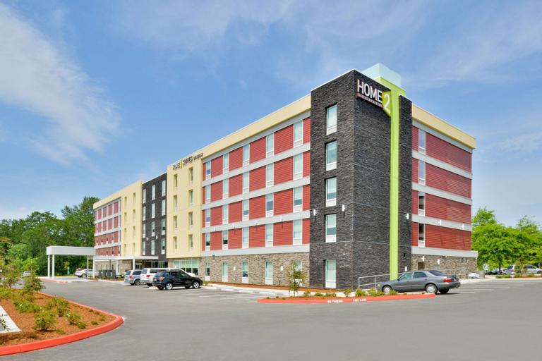 Home2Suites by Hilton Dupont, Pierce