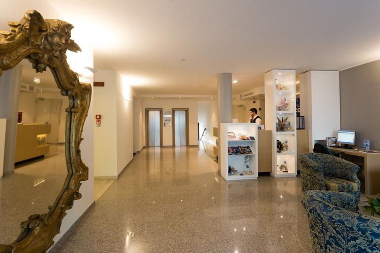 Hotel Airmotel, Venezia