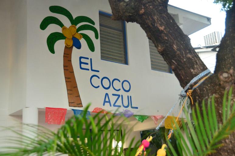 El Coco Azul, Tola
