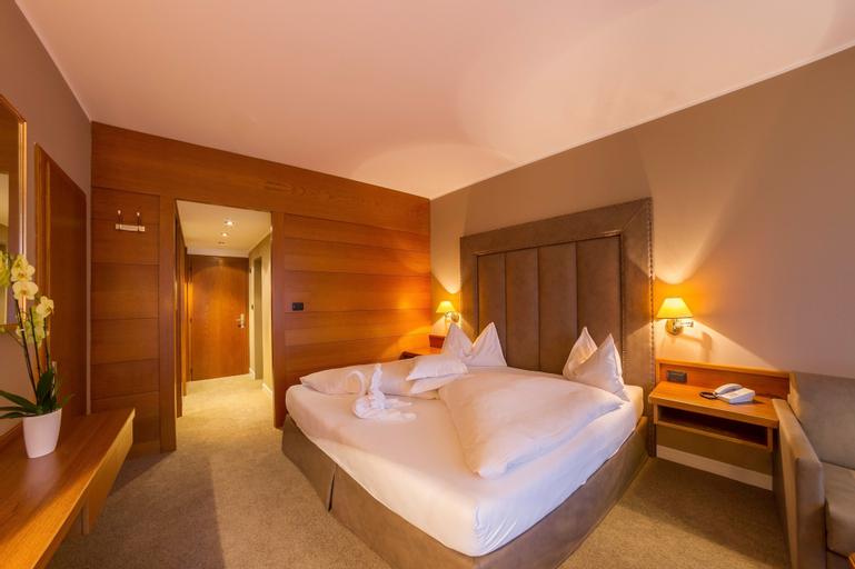 Dominik Alpine City Wellness Hotel, Bolzano