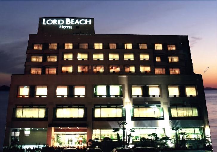 Lord Beach Hotel, Haeundae