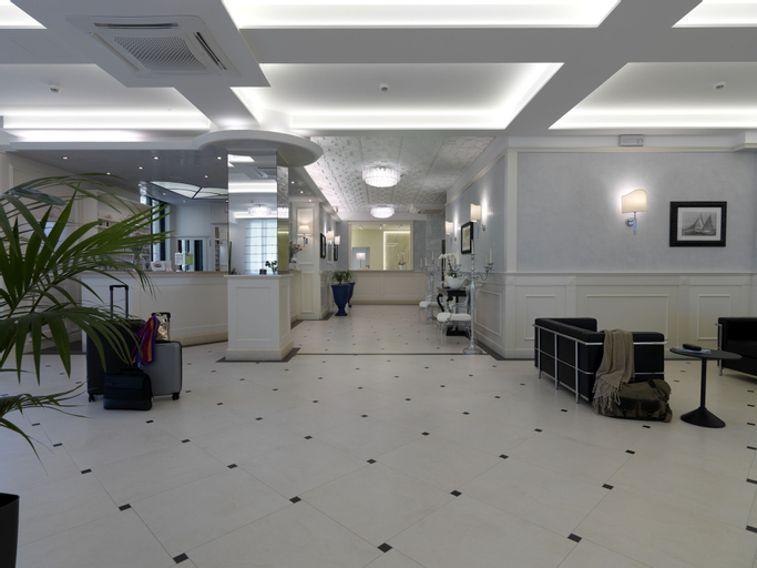 Hotel Le Soleil, Venezia