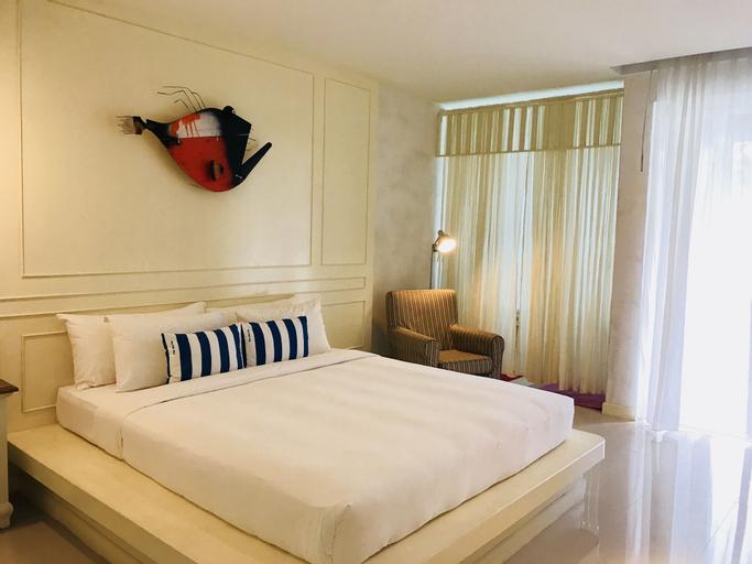 The Oia Resort Pai, Pai