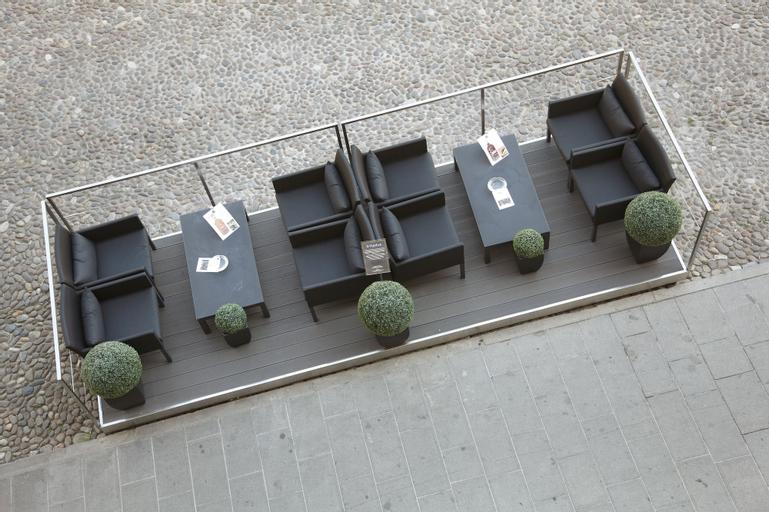Hotel Annunziata, Ferrara