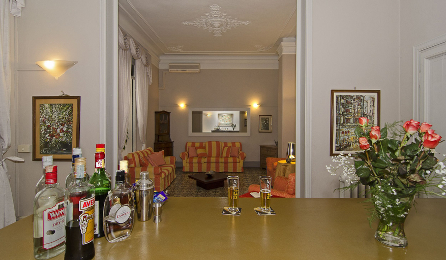 Hotel Lukas, Lucca