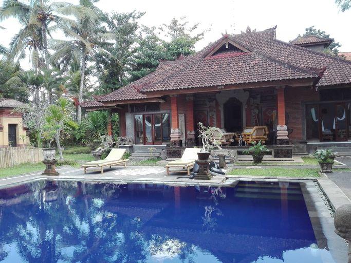 Villa Tatiapi Ubud, Gianyar