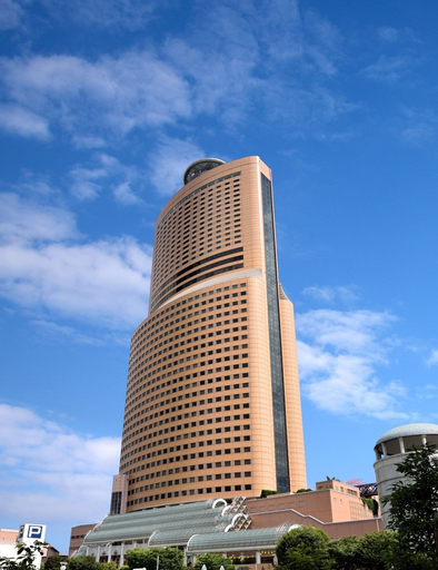 Okura Act City Hotel Hamamatsu, Hamamatsu
