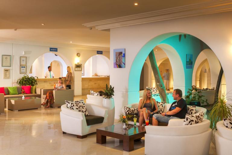 SplashWorld Venus Beach All Inclusive, Hammamet