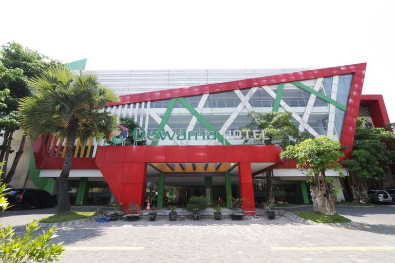 Dewarna Hotel And Convention Bojonegoro, Bojonegoro