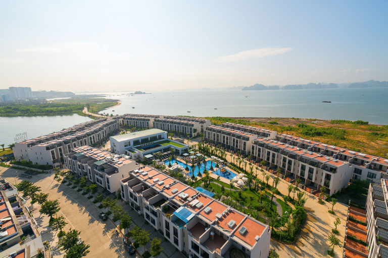 Royal Lotus Halong Resort & Villas, Hạ Long