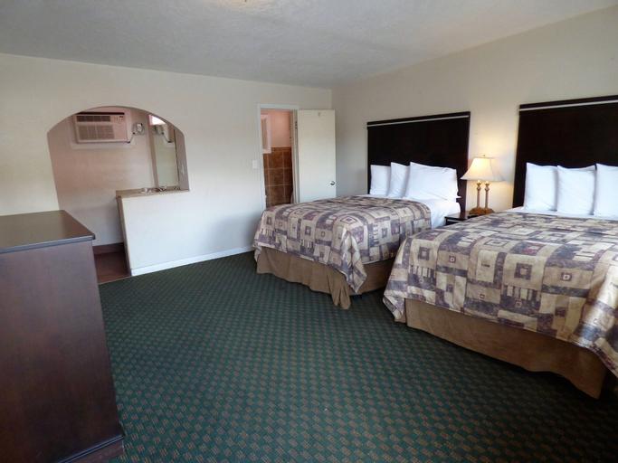 Sands Motel, Washington