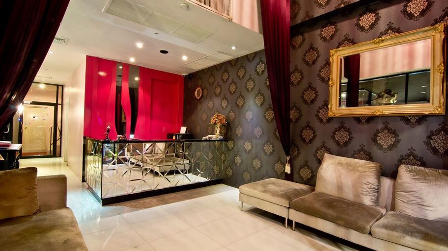 ZEN Rooms Basic Glitz Bangkok Hotel, Bang Rak