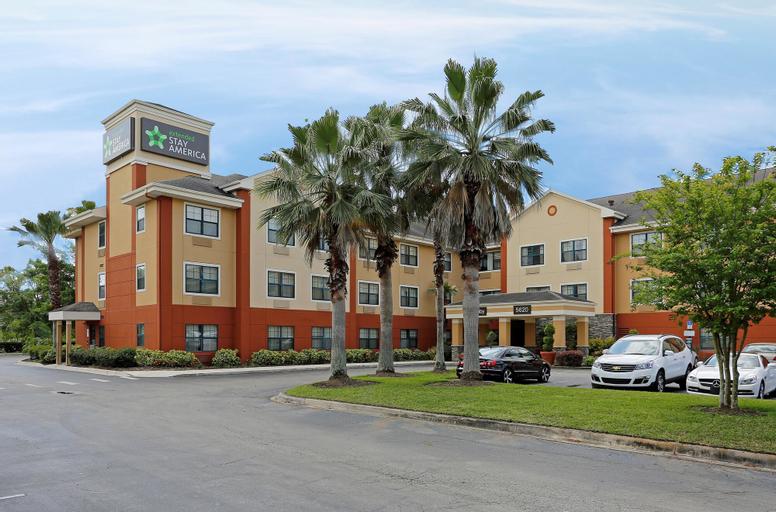 Extended Stay America Orlando Theme Pks Major Blvd, Orange