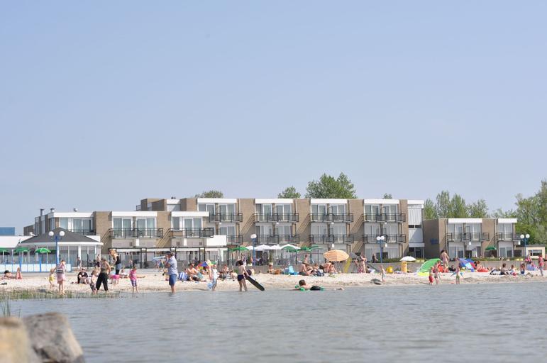 Beach Hotel de Vigilante,
