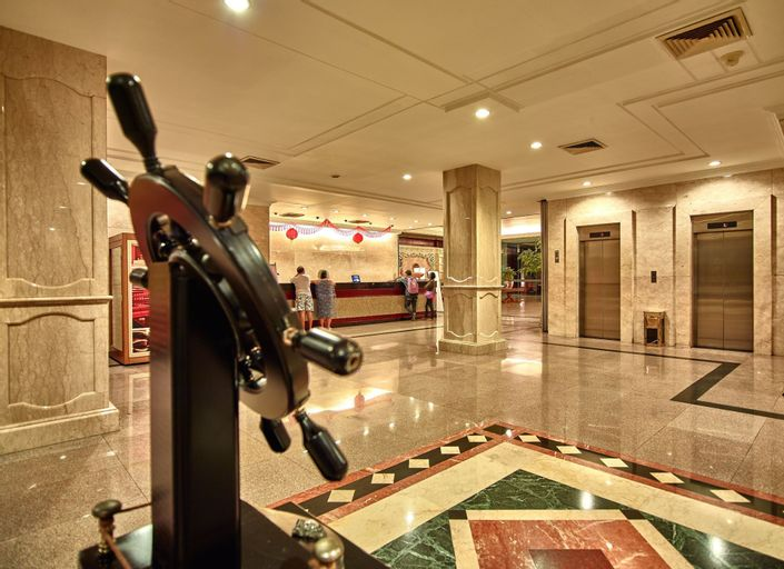 Istana Nelayan Hotel & Convention, Tangerang
