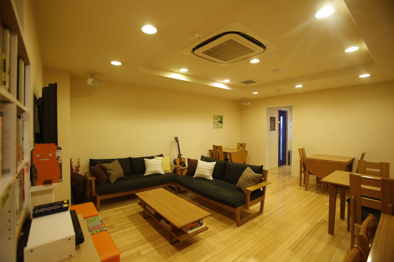 Backpackers Hostel K's House Hiroshima, Hiroshima